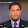 The Brutal Immigration Ad Marco Rubio Knew Was Coming Is Here
