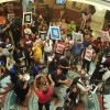 Hundreds Flood Arizona Capitol To Protest Immigrant-Related Bills