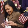 Montana welcomes 25 new US citizens among immigration contention