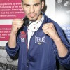 Outspoken Boxer Standing Up To Donald Trump On Immigration
