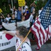 Poll Most California Voters Think Illegal Immigration Is A Problem, But Don't See Mass Deportation As The Answer