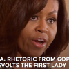 Michelle Obama: Rhetoric From GOP on Immigration Revolts The First Lady