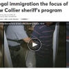 Illegal Immigration The Focus Of New Collier Sheriff's Program