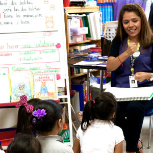 Ending Obama Immigration Program Could Affect Texas Classrooms