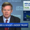 The US is 'almost out' of qualified workers, and more immigration is the answer, JPMorgan strategist says