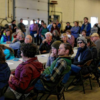 Crowd of 75 farmers and lawmakers talk immigration policy