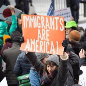 Opinion: On Immigration, Trump Administration Chooses Messaging Over Facts