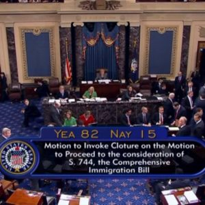 Immigration Bill Ready for Consideration