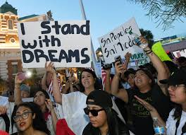 DACA Immigrants With Health Insurance Worry About What's Next