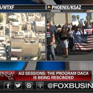 Feds: Every legal Mexican Immigrant Sponsors Six More to US