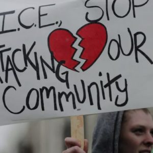 How to Stand in Solidarity With Undocumented Immigrants