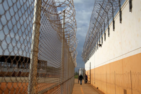 Let's Fund Health Care Not Deadly Immigrant Detention Centers