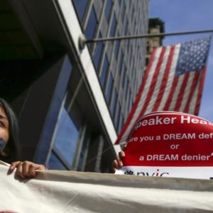 What DACA's End Could Mean for Colleges