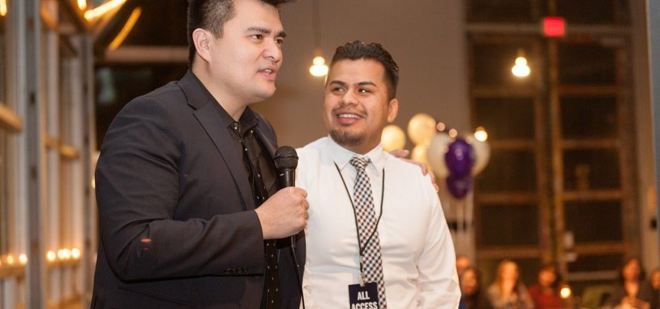 What Mentorship Can Mean to Undocumented Immigrants