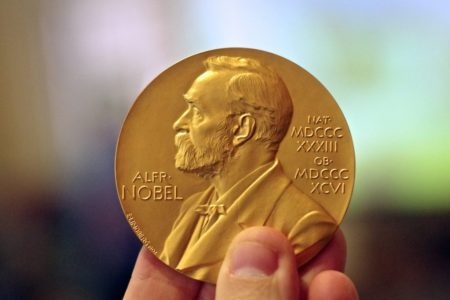 Immigrants and Refugees Are Among America's Nobel Prize Winners