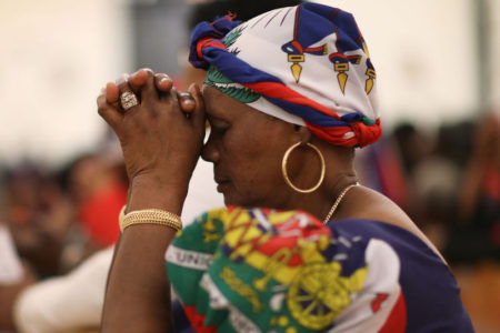 The Temporary Protected Status of Haitian and Central American Immigrants Could Be in Jeopardy