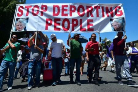 Curbing Legal Immigration Hurts the Economy