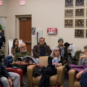Dish It Up Discusses Immigration During Event Forum