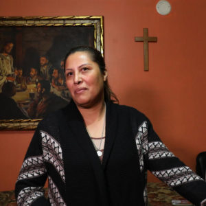 Immigrant Who Sought Sanctuary at Chicago Church Files Civil Rights Lawsuit