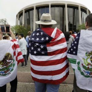 Lawyers for Texas Cities Argue Against State Immigration Law