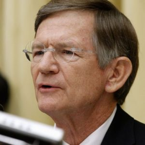 Longtime GOP Immigration Leader Rep. Lamar Smith to Retire