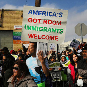 Economist: Mass Immigration to U.S. Is World's 'Largest Anti-Poverty Program' at the Expense of Americans