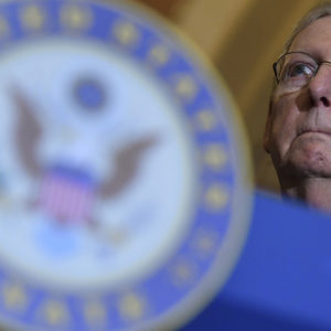McConnell Wants Changes to Immigration System in Any Dreamers Deal