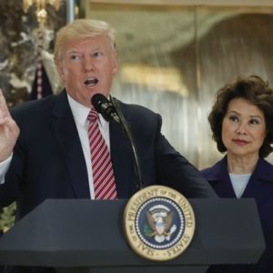 Trump Threat To Cut Money Over Immigration Law 'Politically Petty,' Mayor's Office Says
