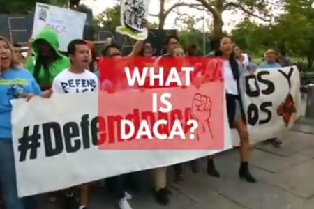 Immigration Youth Congress: You Have Two Weeks To Pass the Dream Act