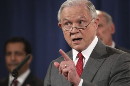 U.S. Attorney General Calls for Efficient Review of Immigration Cases