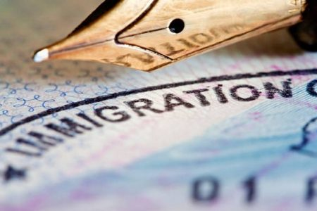 If California Has the Power to Defy Immigration Laws, Could it Secede as Well?