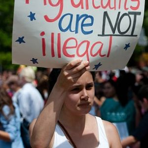 The Immigration Right Deal for the Dreamers — and The Nation