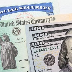 Immigration Curbs Will Weaken Social Security