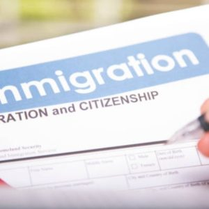 """U.S. Citizenship and Immigration Services Will Remove """"Nation Of Immigrants"""" From Mission Statement"""