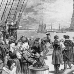 A Nation of Immigrants, No More?