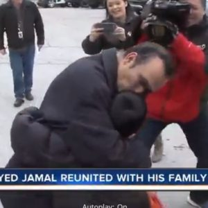 Federal Judge Orders Release of Chemistry Instructor Syed Jamal Amid Immigration Case