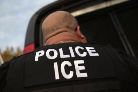 Groups Allege ICE is Targeting Immigration Activists