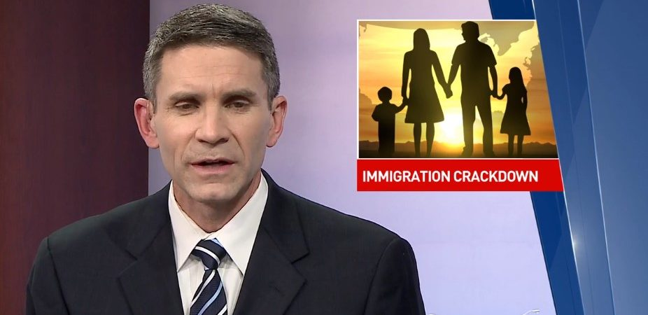 Immigration Crackdown in Northern Michigan