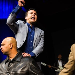 'I Know I Will Be Criticized': The Latino Evangelical Who Advises Trump on Immigration