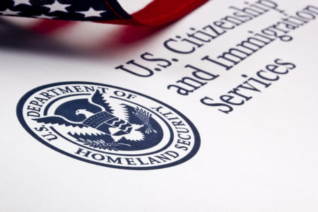 USCIS Completes Random Selection Process for H-2B Visa Cap for Second Half of FY 2018
