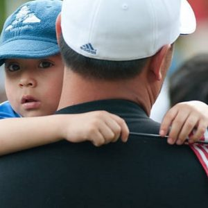 Report: Over 30 Percent Of Texas Children Have An Immigrant Parent