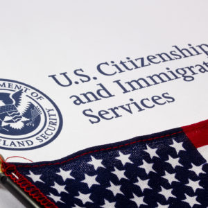 USCIS: Queens Immigration Attorney Charged With Asylum Fraud