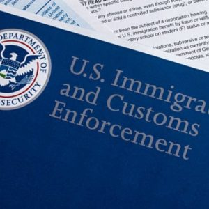 USCIS and CBP to Implement Form I-129 Pilot Program for Canadian L-1 Nonimmigrants