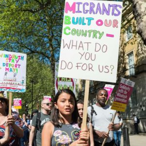 Our 'Hostile Environment' Towards Migrants Only Exists with Public Consent