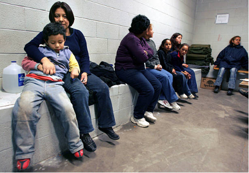 There aren't Enough Immigration Lawyers to Handle the Family Separation Crisis