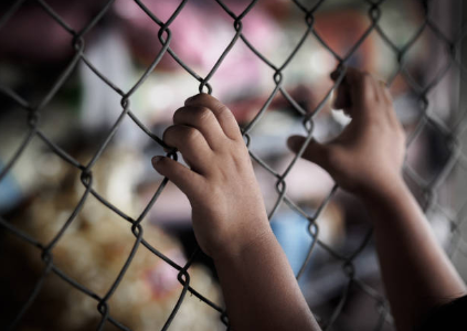 Inside 3 Detention Centers Where Immigrant Children Are Kept From Their Parents