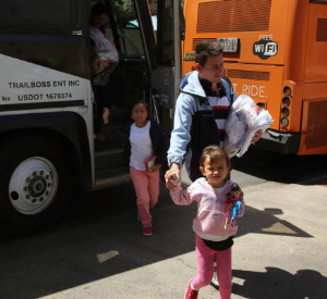 Texas County Ends Immigrant Detention Contract Amid Trump Family Separation Controversy