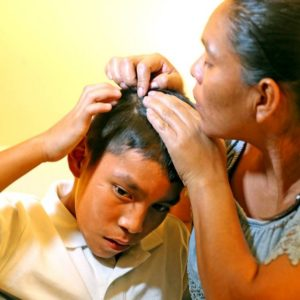 'Stop complaining.' Immigrant Child's Head Was Cracked Open by Shelter Bully, Lawsuit Says