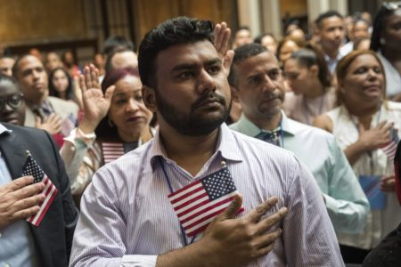 Denaturalization, Explained: How Trump Can Strip Immigrants of their Citizenship