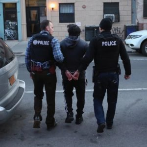 New York sues Justice Department Over Immigration Laws